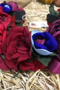 Ободок «Розы»